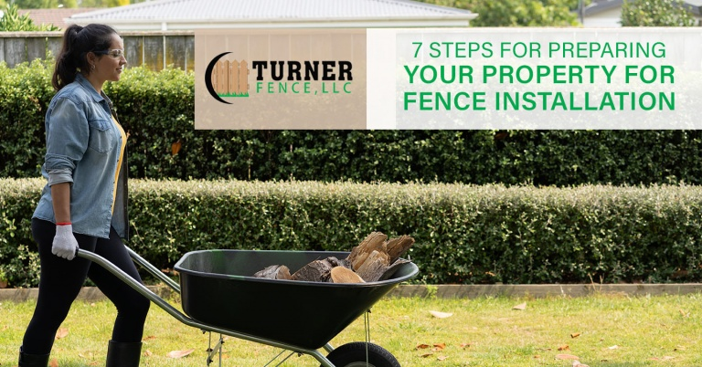 7 Steps for Preparing Your Property for Fence Installation